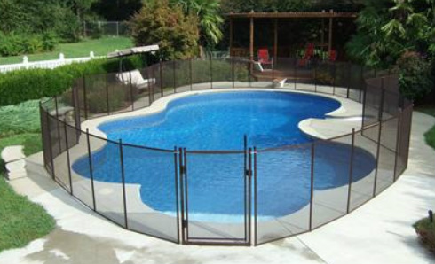 Pool Safety Fencing In Baton Rouge Tigerdroppings Com